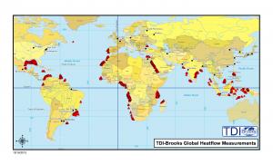 TDI Global Heatflow Programs
