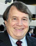 Dr. James Brooks