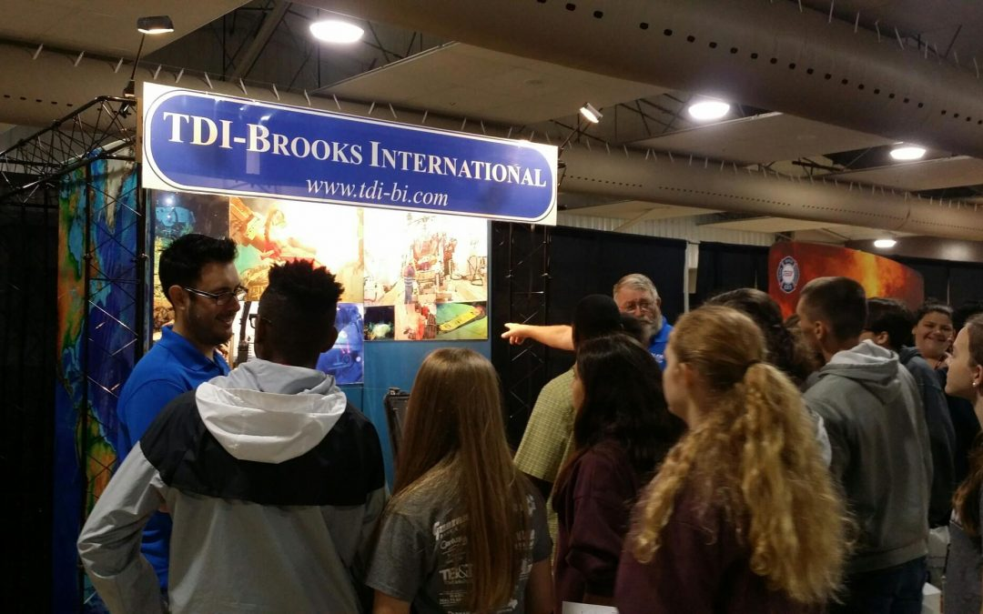 TDI-Brooks International, Inc. Participates in Bryan-College Station Youth to Career Fair