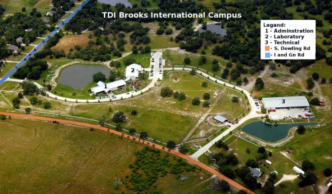 College Station Campus
