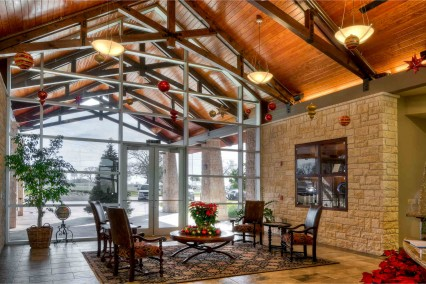 TDI Brooks International - College Station Texas - Christmas