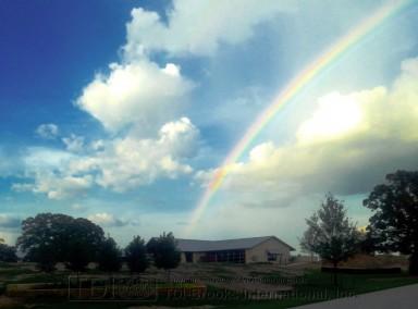 Campus Rainbow