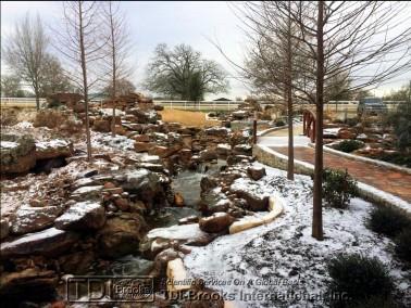 TDI-Brooks Landscaping