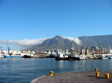 Capetown - 2002
