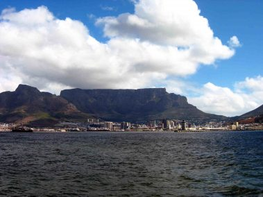 Capetown 2 - 2002
